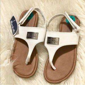 Girls MK Sandal - Size 12